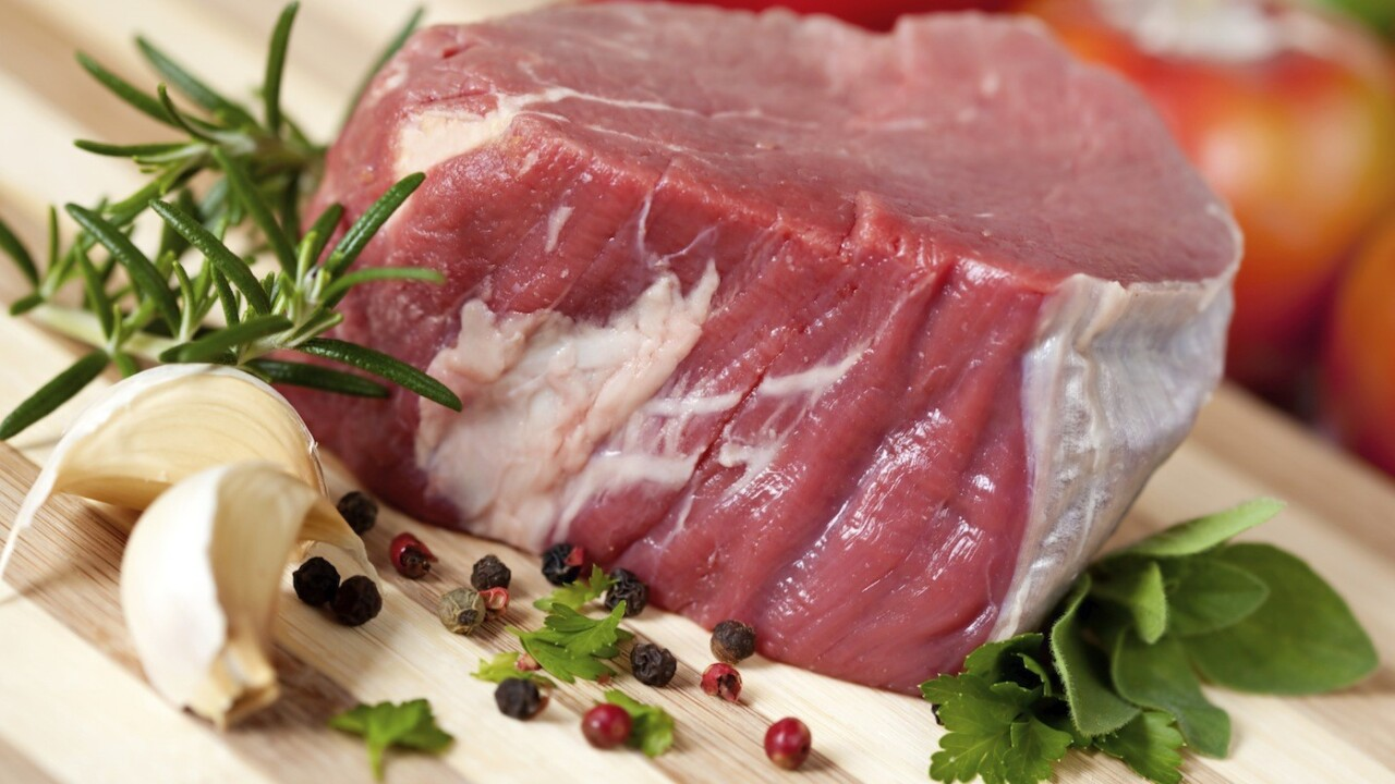 Carnivores cut code to hack meat
