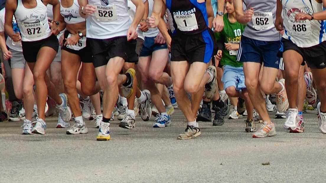 RunKeeper aims to keep its 14 million users running with new app UI and improved photo sharing