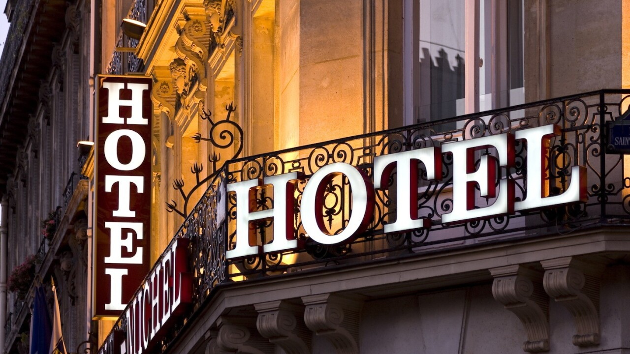 HotelTonight debuts same-day hotel booking service and new mobile apps in mainland Europe, Mexico