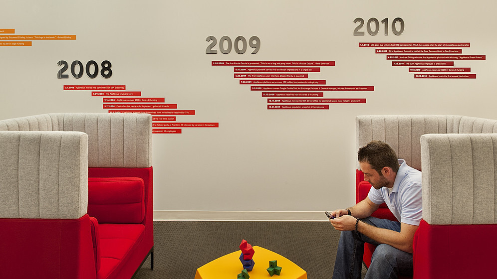 Awesome Offices: Inside 15 fantastic startup workplaces in New York