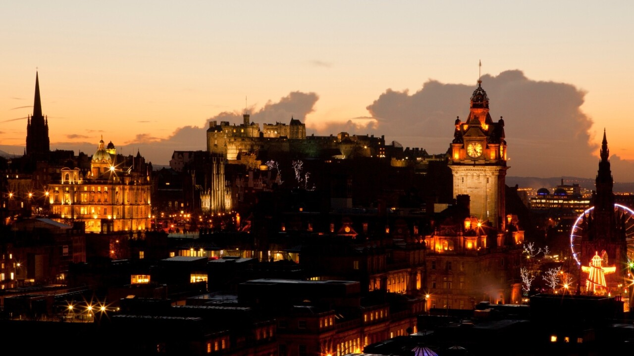 TechCube: Can Edinburgh's new co-working space plant the seed for Scottish tech startups to flourish?