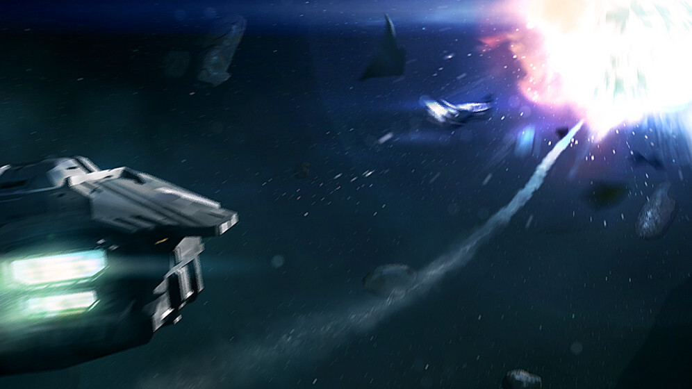 Why gaming pioneer David Braben has taken to Kickstarter to crowdfund a sequel to the classic Elite