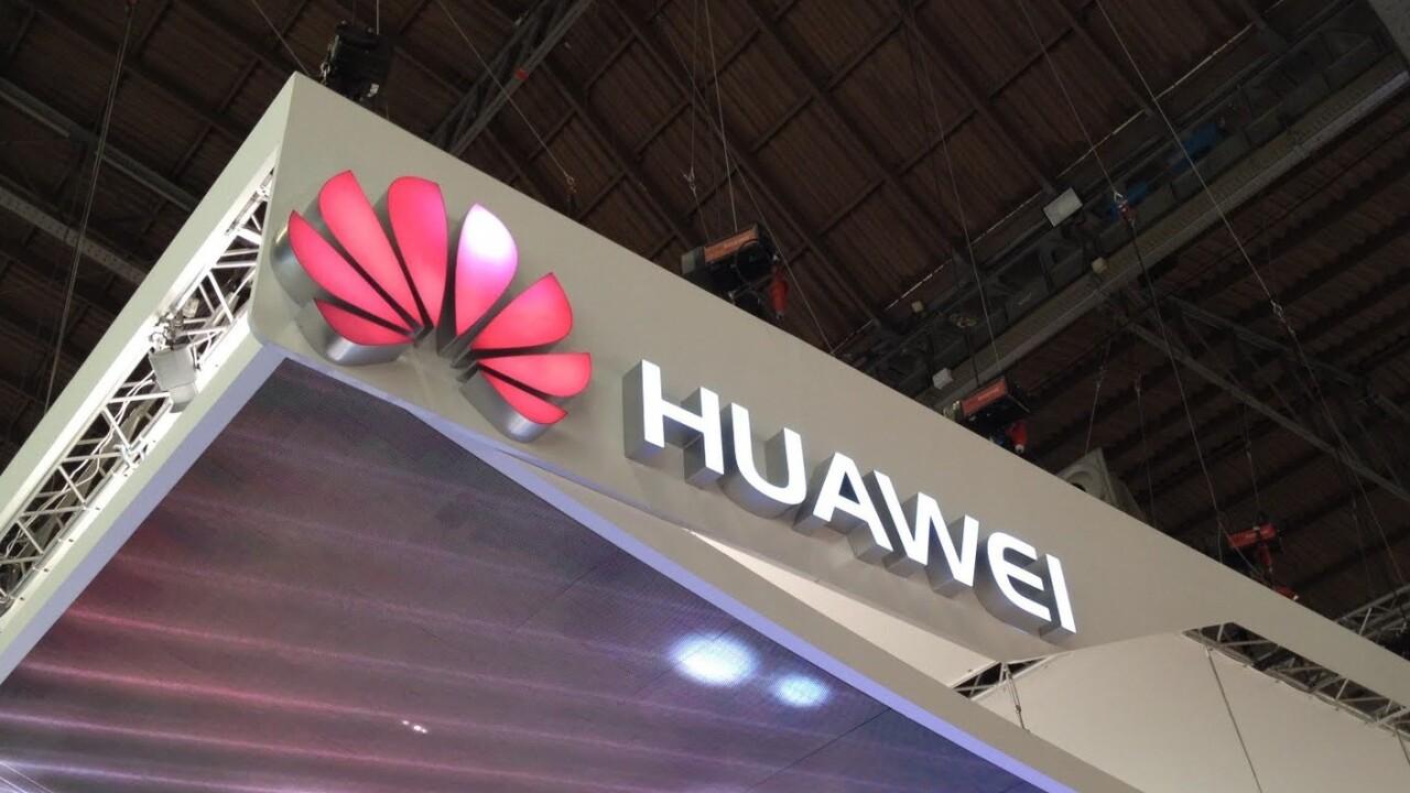 Huawei to set up $90 million R&D center in Helsinki, taking on Nokia in its own backyard
