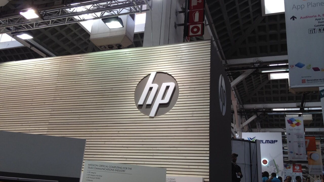 HP reveals revamped 2013 strategy for Chinese market