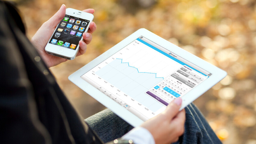 Kontagent launches iOS mobile analytics app that delivers big data analysis for your mobile business
