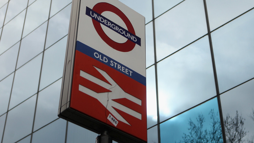 Old Street, new start: The pitfalls that London's Tech City needs to avoid