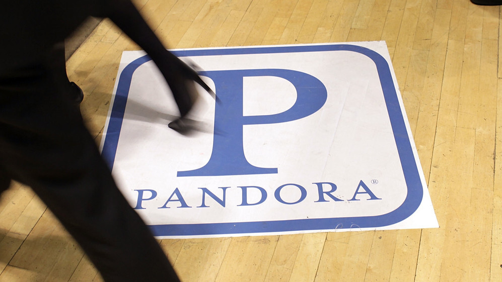 Pandora will remove its 40 hour per month mobile listening cap on September 1st