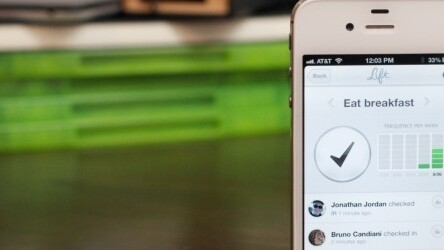 Obvious Co.-backed habit forming app Lift comes from iPhone to Web and mobile devices