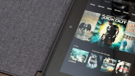 Amazon adds Voice Guide and Explore by Touch features to standard Kindle Fire, Kindle Fire HD 7″