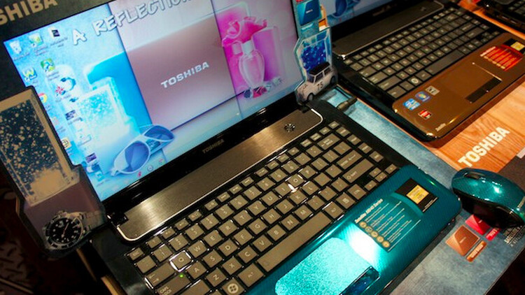Toshiba VP calls current Windows 8 PCs 'not as commercially viable,' citing OEM rush to market