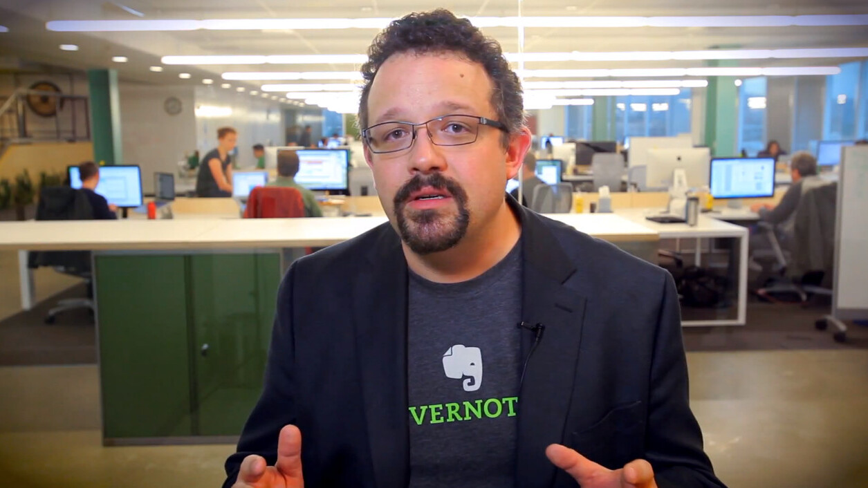 Evernote Business launches in seven countries to bring collection, discovery and sharing to teams