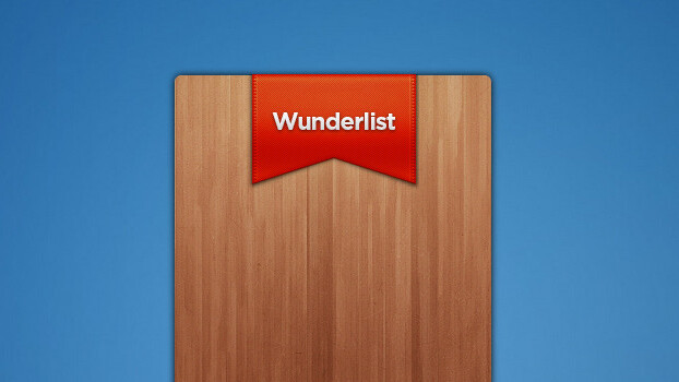 Wunderlist announces its rebuilt, redesigned task-management app…just in time for Christmas