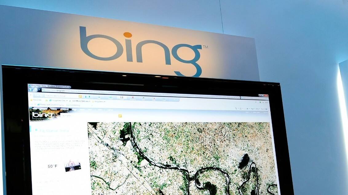 Microsoft combats Google Knowledge Graph by adding people and places to Bing Snapshot sidebar