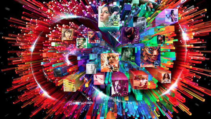 Adobe Creative Cloud passes 1 million subscribers, almost one-third of which are paid