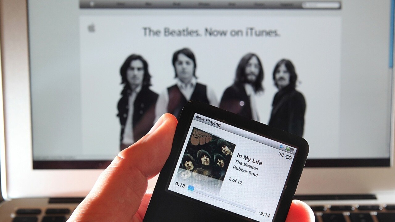 Apple's iTunes 11.0.1 update adds duplicate item display, fixes iCloud, AirPlay issues and brings the speed