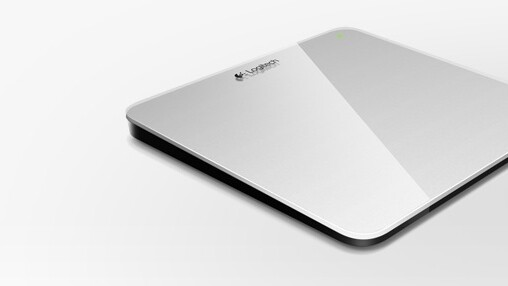 Logitech Trackpad for Mac review: A viable Magic Trackpad alternative, with a clever addition