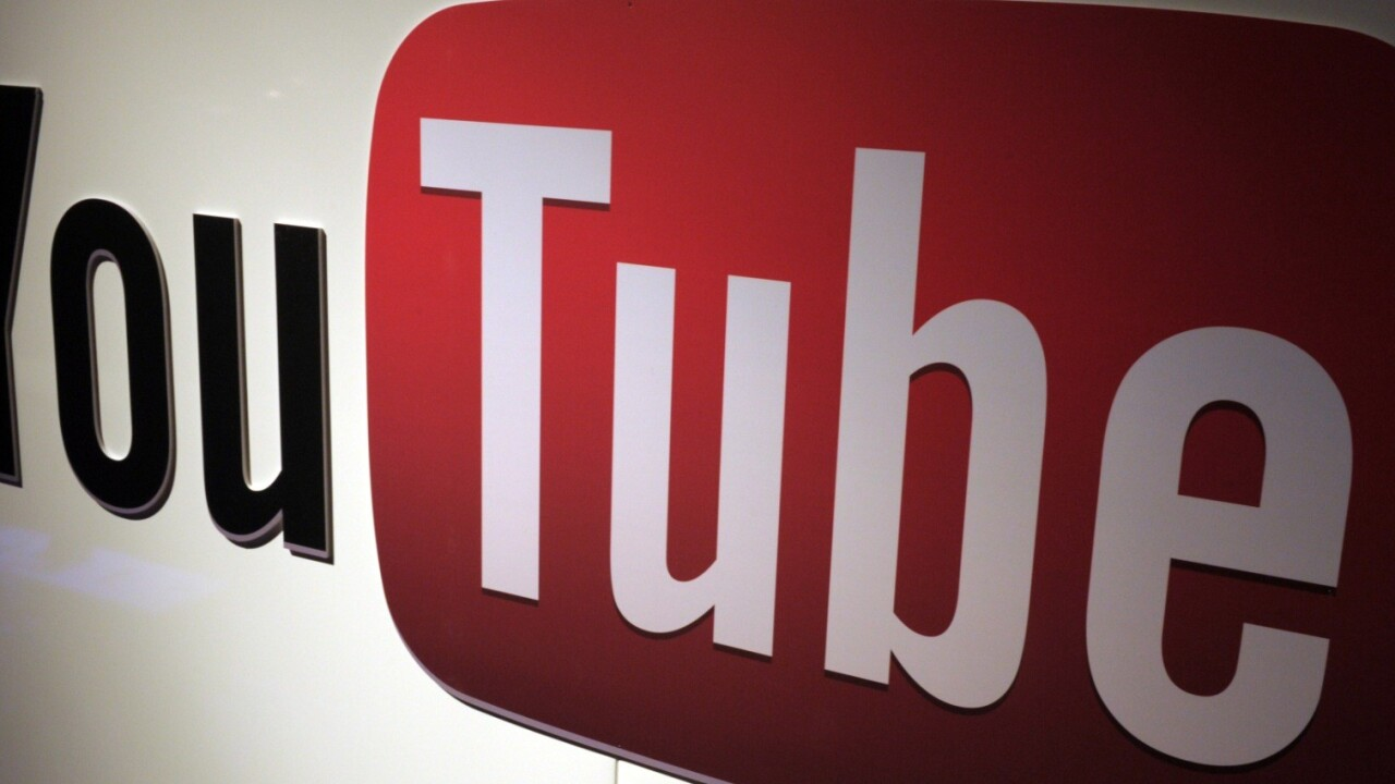 Google's YouTube Capture app finally brings direct shooting and sharing on iPhone after iOS 6 snub