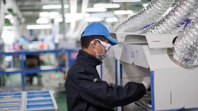 Apple now tracking over 1M workers in supply chain, drops back to 88% compliance with 60-hour work week