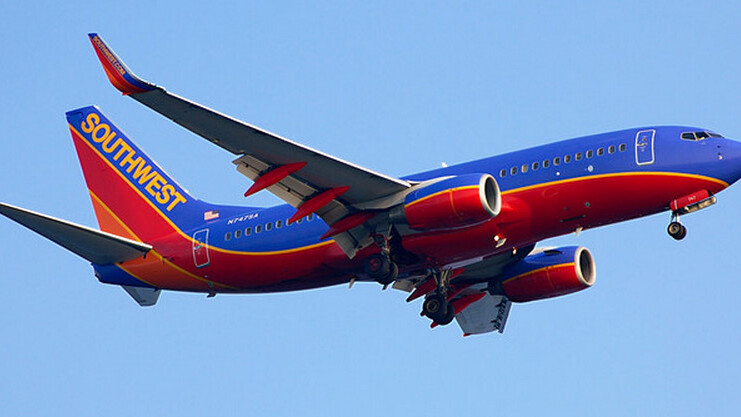 The FCC adopts new rules to help bolster in-flight WiFi
