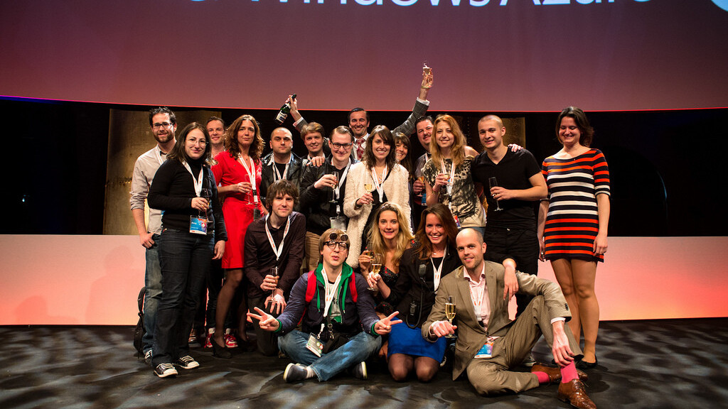 From Internet freedom to TNW Conference: A year at The Next Web