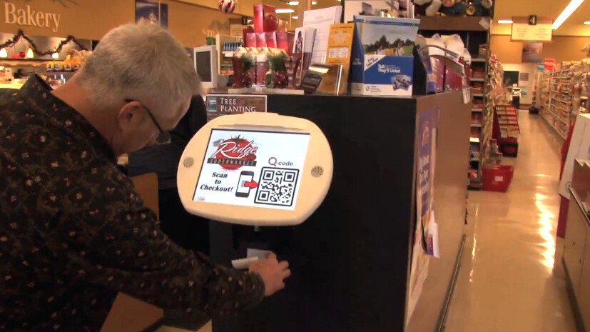 QThru gears up for US expansion as its self-checkout apps for grocery stores go live