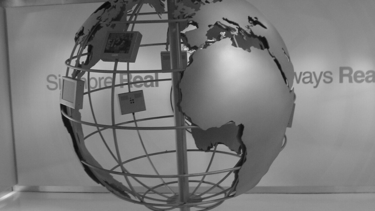 How the world searched in 2012: Google Zeitgeist report reveals 1.2 trillion searches across 146 languages