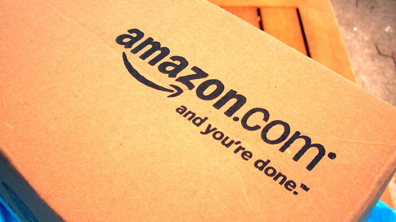 "Consumer Fraud Center calls Amazon's efforts to squash third-party counterfeiting ""hypocrisy"""