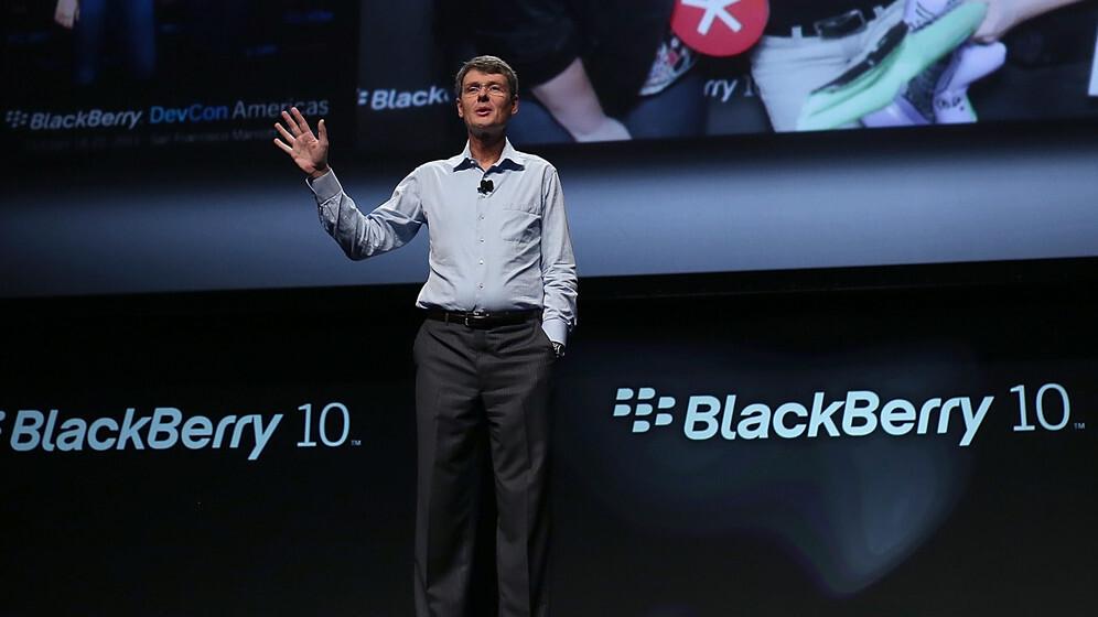 RIM releases 'gold' BlackBerry 10 developer toolkit as part of final push for app support