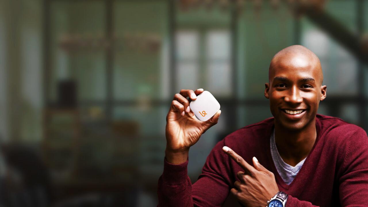 TechStars alum Karma launches its $79 social hotspot: Share your Wi-Fi, earn free data
