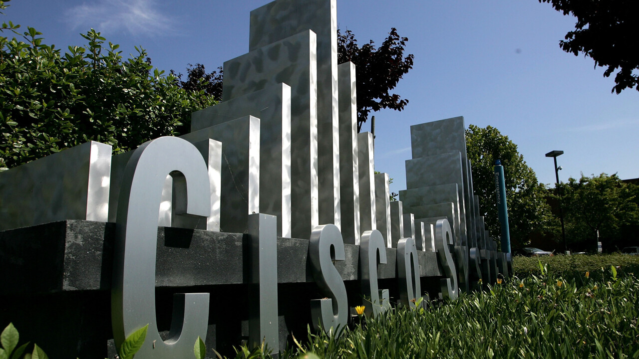 Cisco invests $6 million in Brazilian VC fund Monashees Capital to boost Internet startups