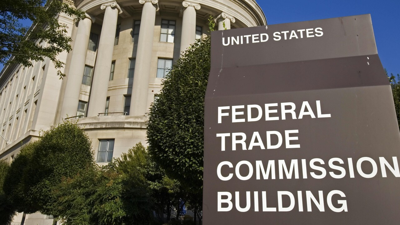 FTC files amicus brief supporting Apple in Motorola's standards-essential patent fight