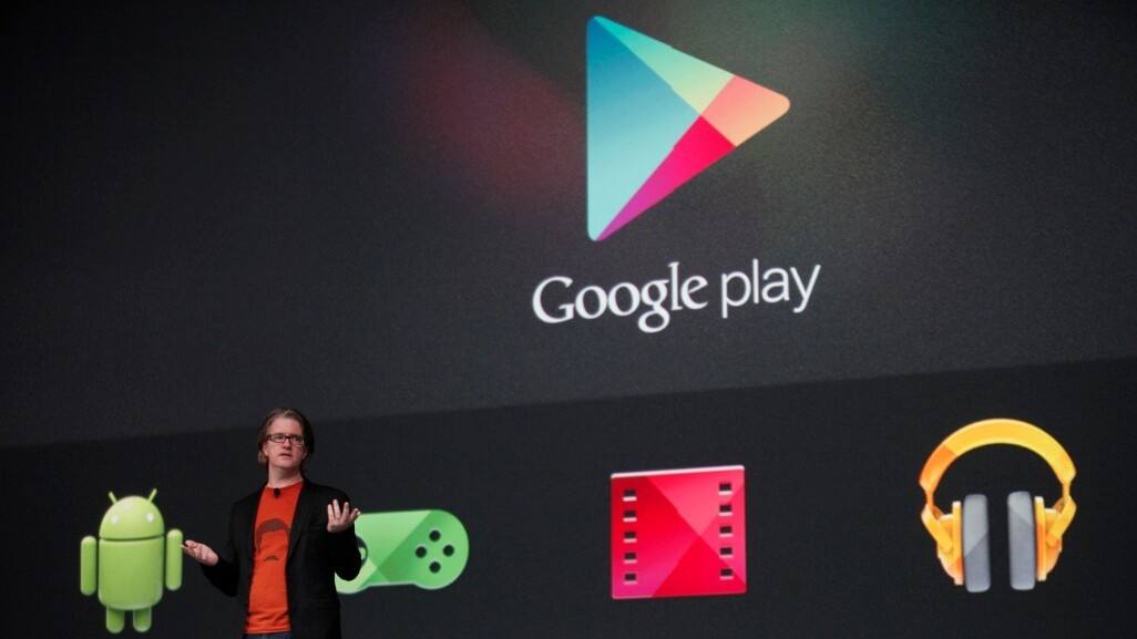Google Play rolls out Books and Movies sections in Brazil, competing with Amazon and Apple