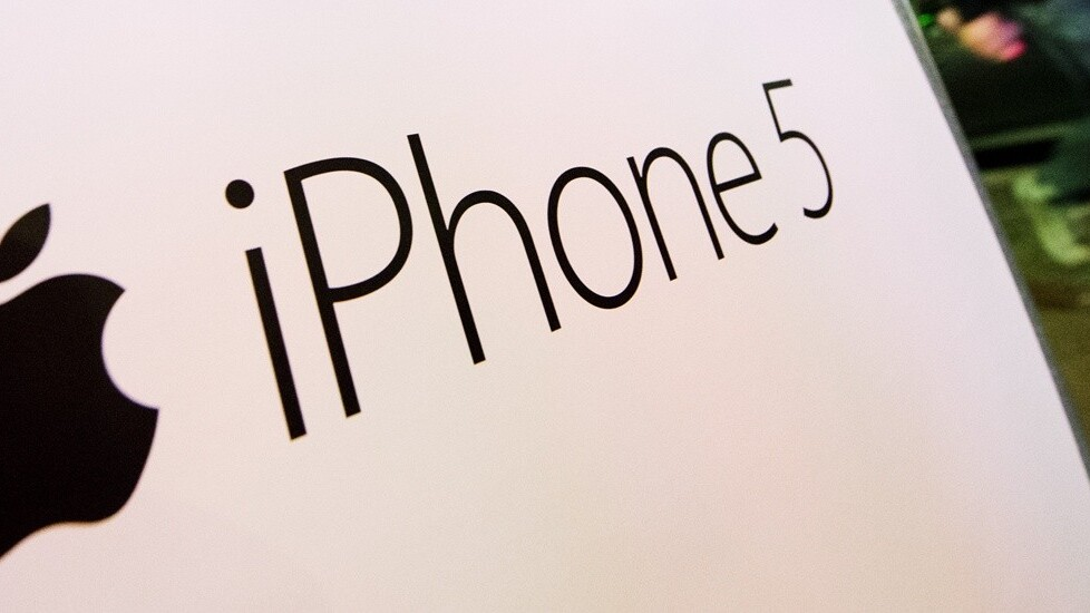 Apple is offering battery replacements for a limited number of defective iPhone 5 units