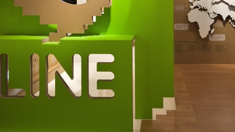 Mobile messaging apps are gaining on Facebook in Asia, as Line hits 10m downloads in Thailand
