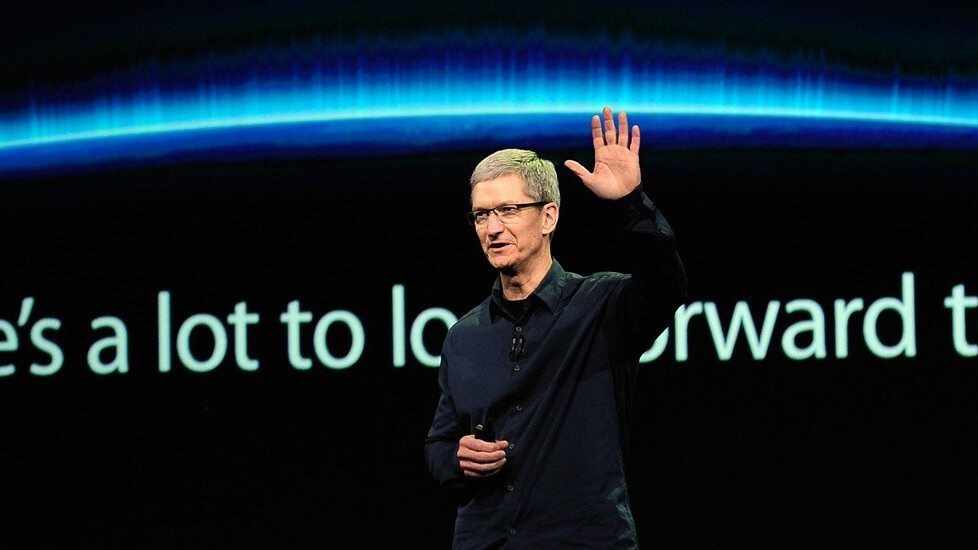 Apple CEO Tim Cook pens a letter to customers to reassure them that their data is safe