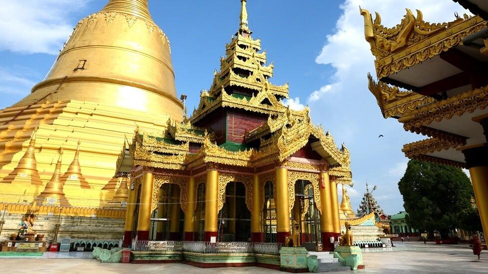 Japan's KDDI to open an office in Myanmar, marking its 100th site overseas