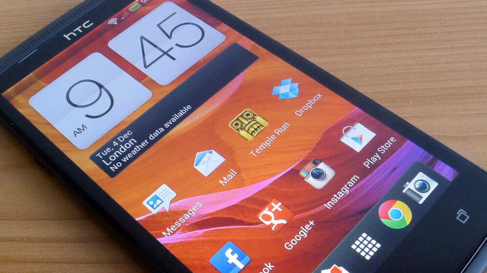 HTC One XL Review: A strong contender for best 4G LTE device