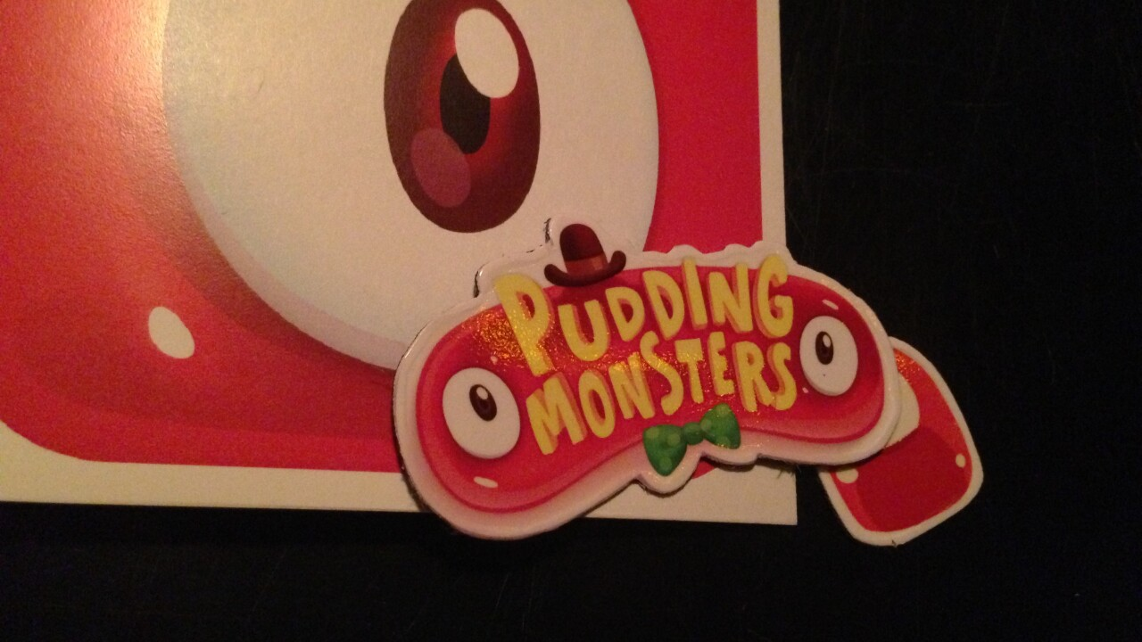 Life beyond 'Cut the Rope': Zeptolab unveils new game, Pudding Monsters, launching 20 Dec