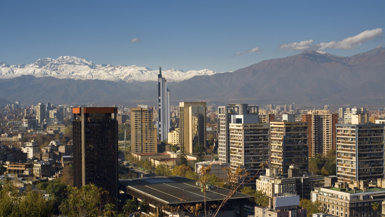 Chileans will soon be able to incorporate companies in one day