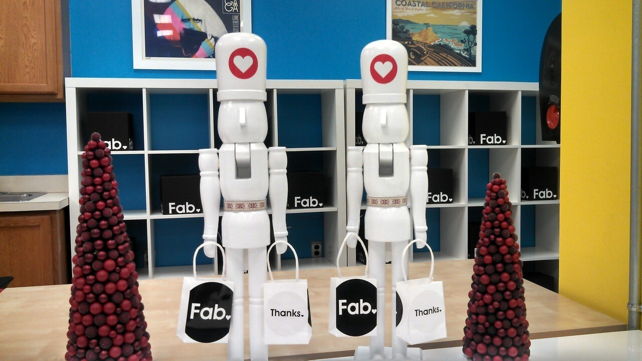 Now offering more than 15k products, Fab teases that it's pivoting to 'a new model'