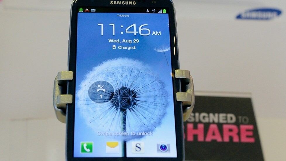 Some Samsung Galaxy S III owners report their devices are suddenly dying, likely a hardware issue