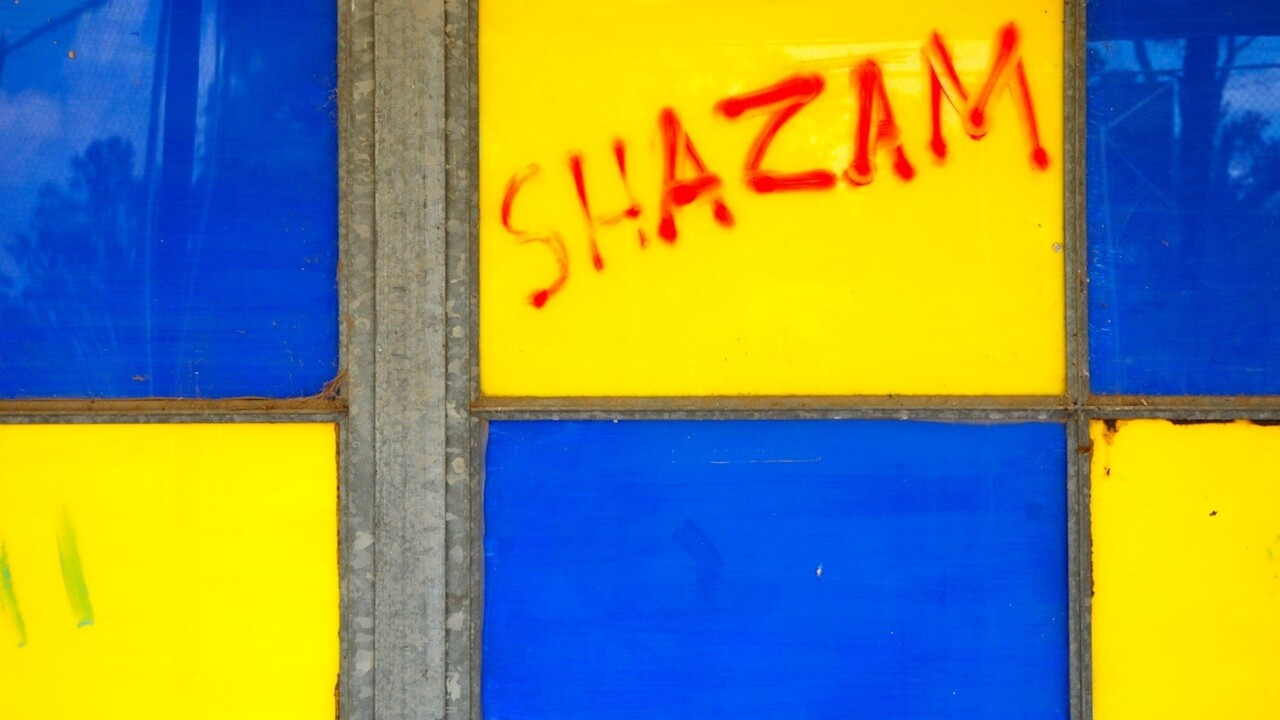 Serial entrepreneur Brent Hoberman joins Shazam's board as it gears up for a potential 2013 IPO
