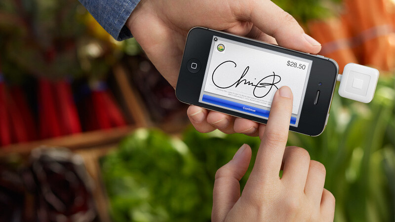 Square integrates Apple's Passbook and introduces gift cards for iOS app users