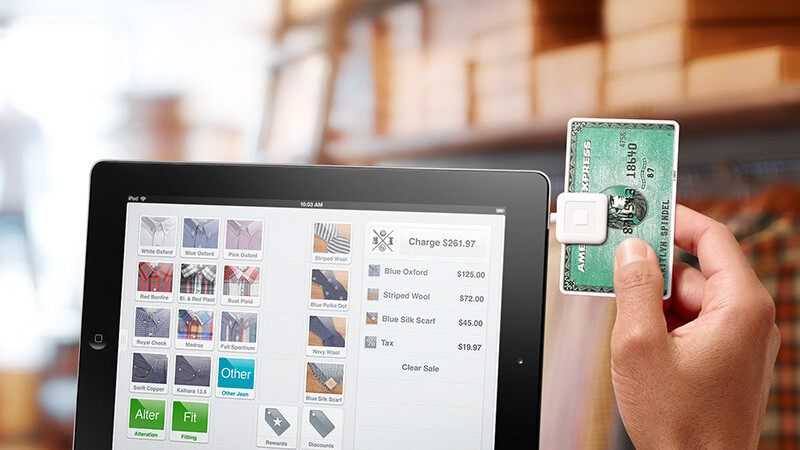 The future of money: New paradigms for the checkout, banking & currency