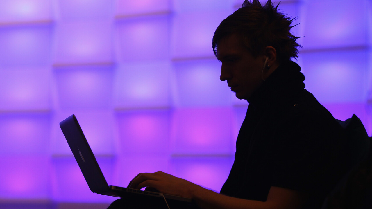According to the UK's National Crime Agency, we're basically all cyber criminals