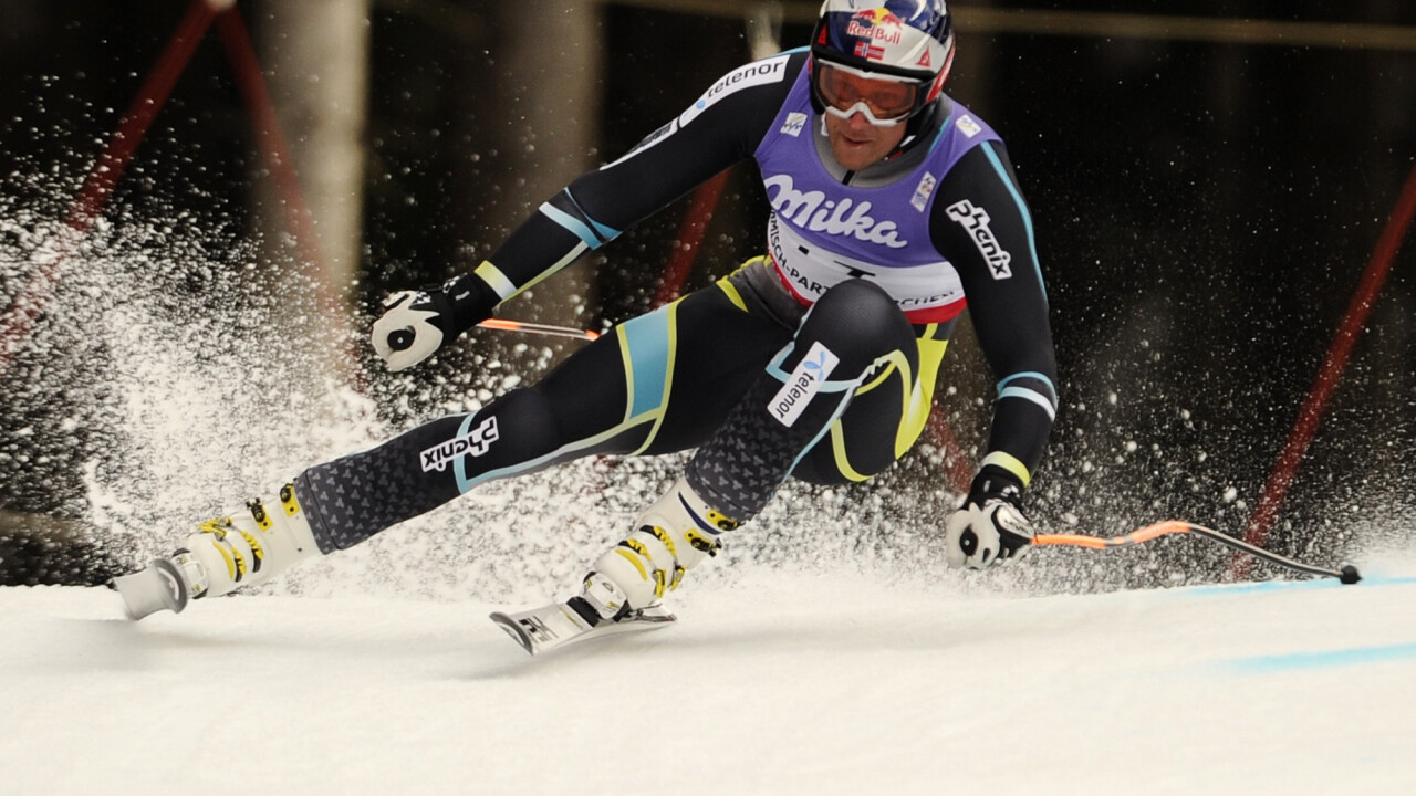 How new ski designs are speeding up the learning curve