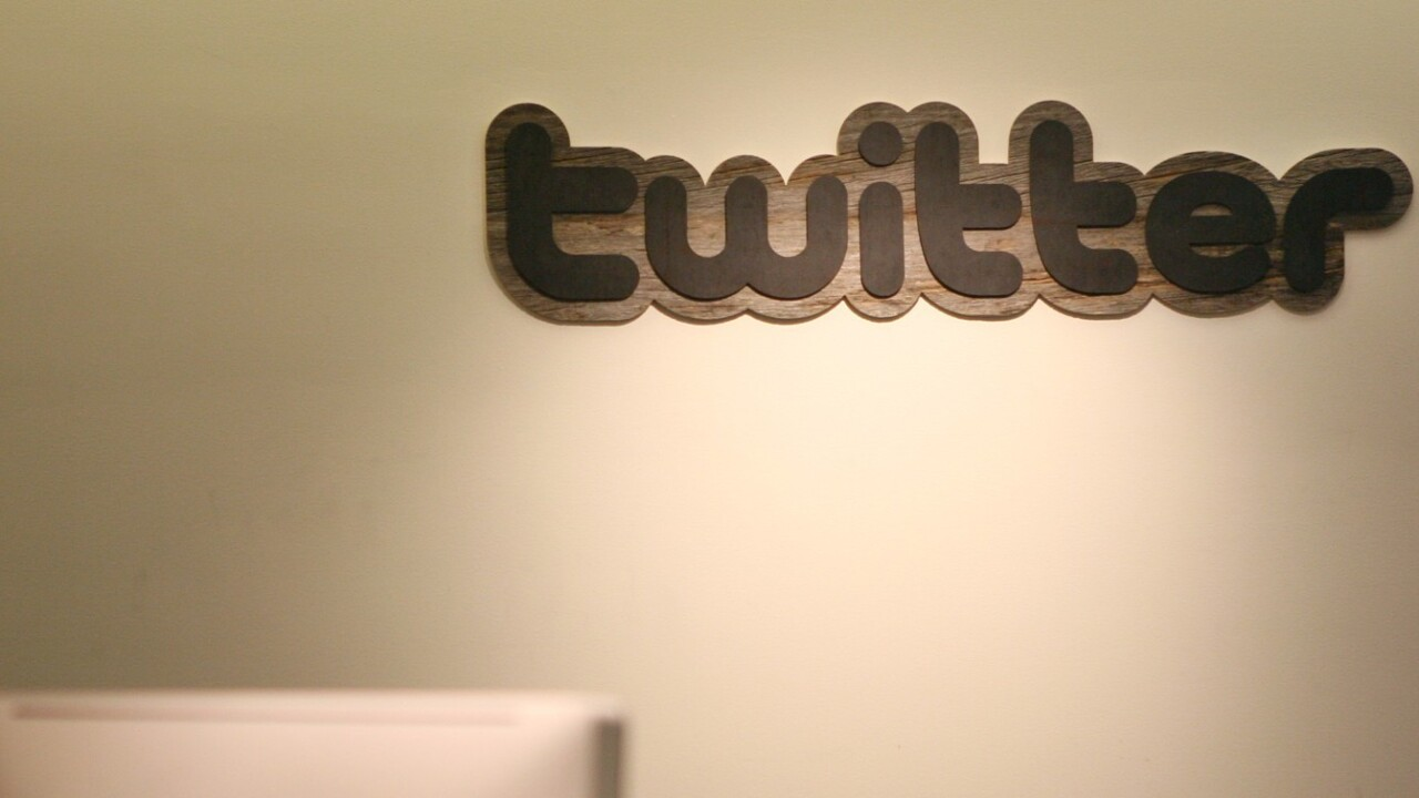 Twitter's Transparency Report shows 6,646 copyright notices, 1,858 gov't info requests received in 2012