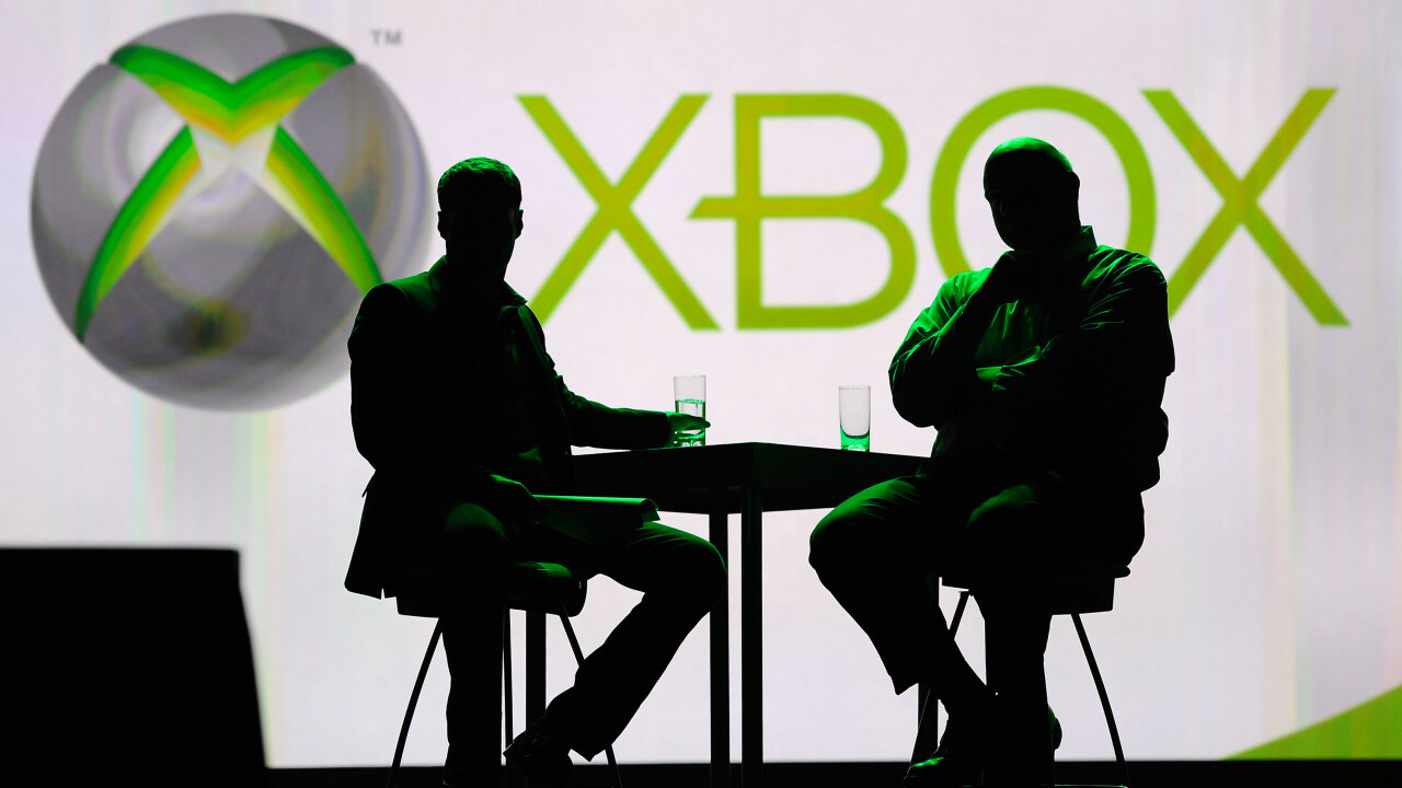 Xbox Live account region migration is a go – you are now free to walk about the cabin