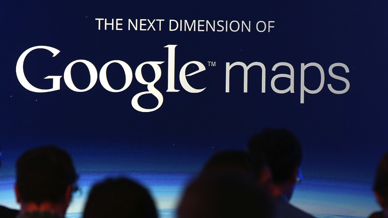 Google partners with Hyundai and Kia Motors to integrate Google Maps and Places into new car models