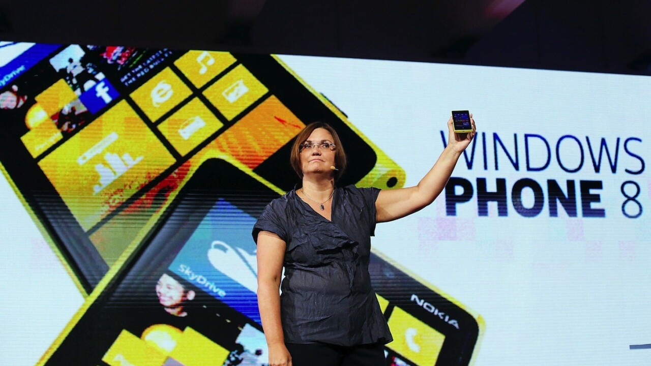 Nokia inks deal with Avanade to get more Lumia devices and services into large enterprises